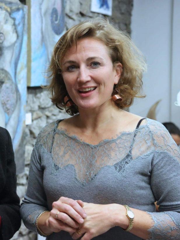 Emilie Lacroix